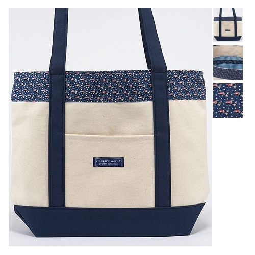 Vineyard Vines Tote Bag