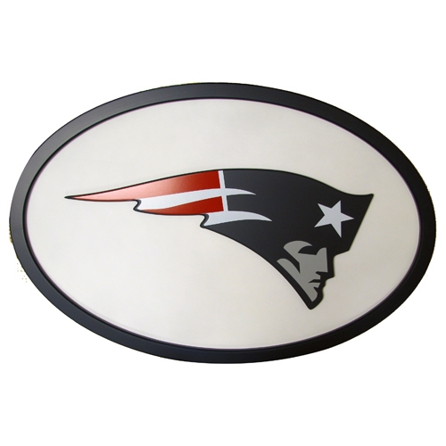 Patriots Logo Wall Art