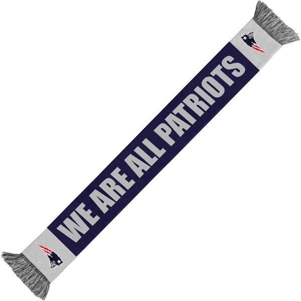 We Are All Patriots Scarf
