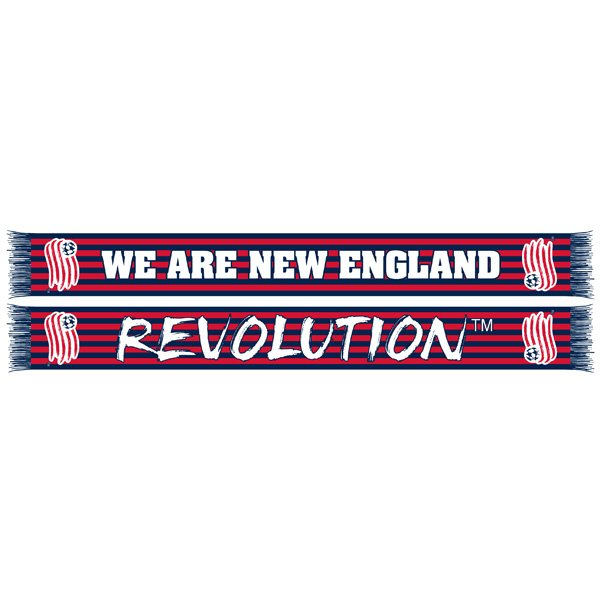 Revolution We Are New England Scarf