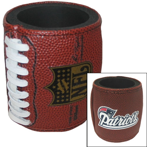 Wilson Football Can Cooler