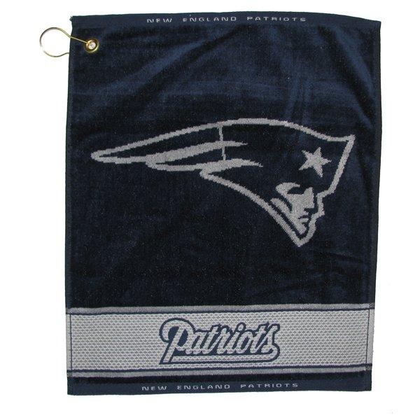 Woven 16x22 Golf Towel