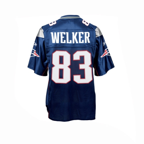 Youth Wes Welker #83 Replica Jersey