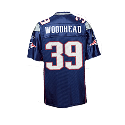 Youth Danny Woodhead Home Jersey