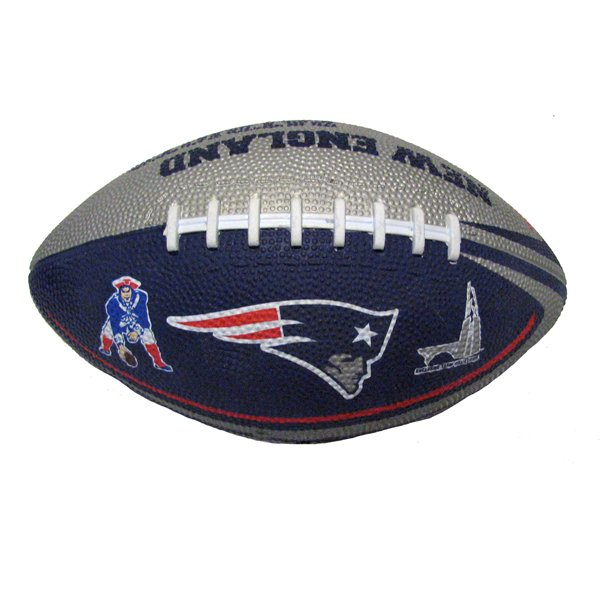 Youth Exclusive Rubber Football