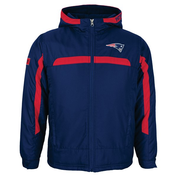 Youth 2013 Midweight Jacket-Navy