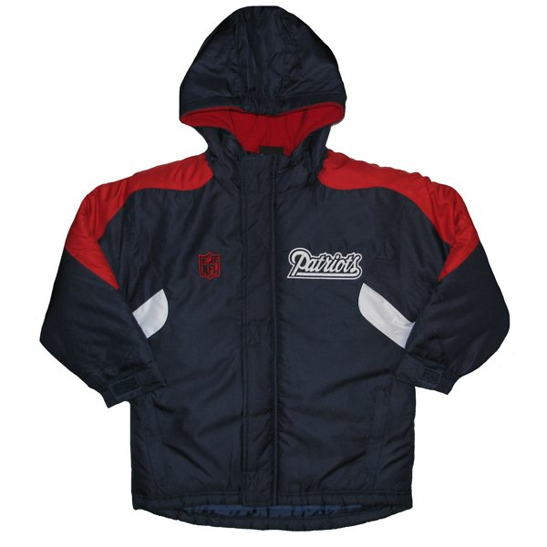 Youth Field Goal Midweight Jacket