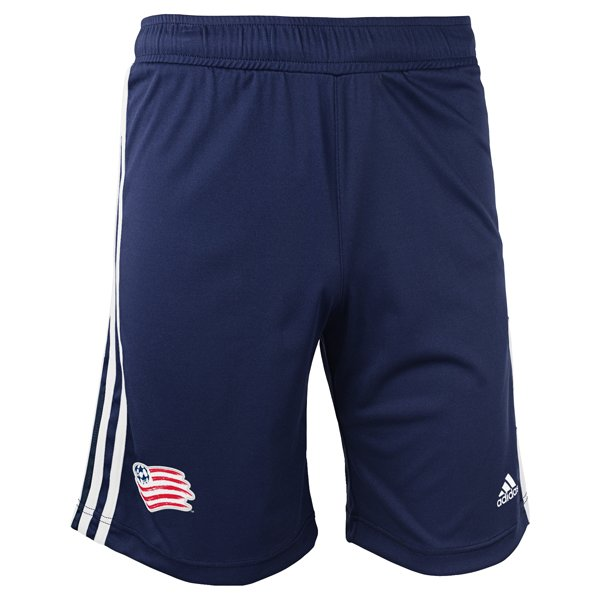 Youth Revolution 2014 Training Short-Navy