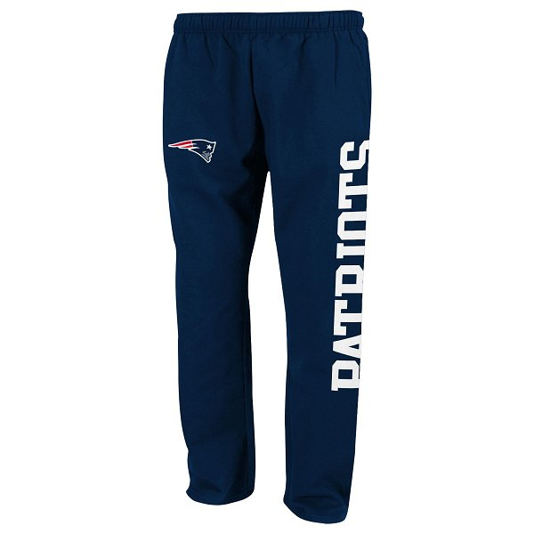 Youth Tailgate Sweatpants-Navy