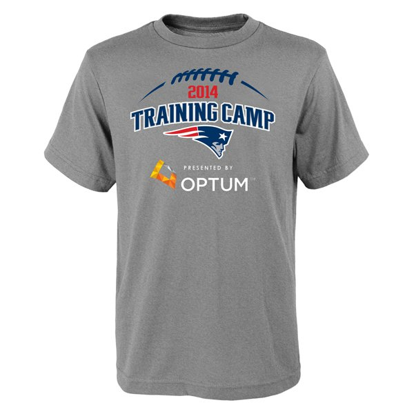 Youth 2014 Training Camp Tee