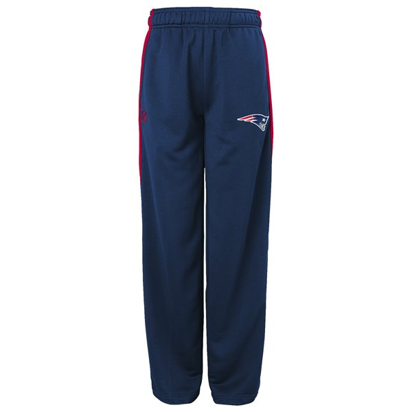 Youth Strike Performance Pants-Navy