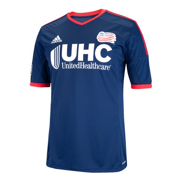 Youth Revolution 14/15 Replica Jersey-Navy