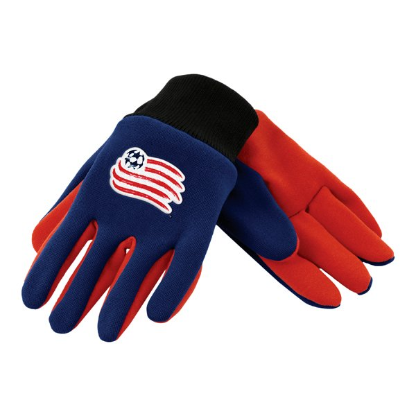 Youth Revolution Work Gloves-Navy