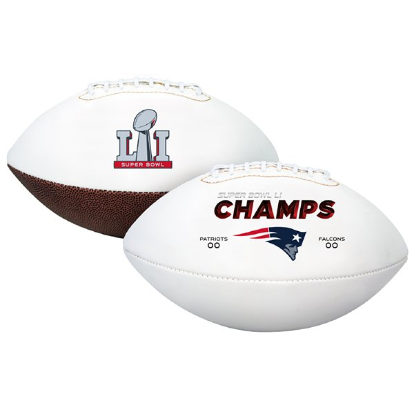 SB51 Yth Champs Football