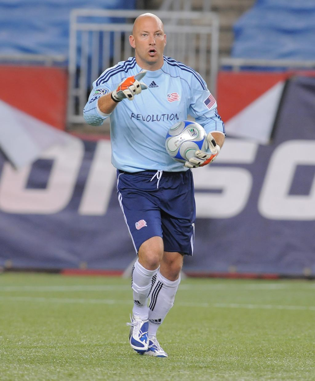 Matt Reis has returned to the active roster for the Revolution following his recovery from a pair of off-season injuries.