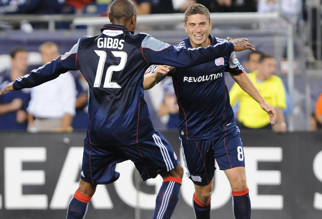 Chris Tierney recorded his second assist of the season on Pat Phelan's game-winning goal against D.C.