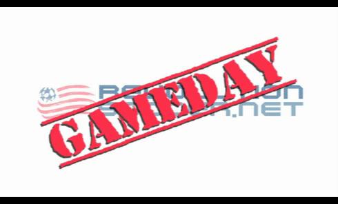 Game Day: Revs vs. SL Benfica