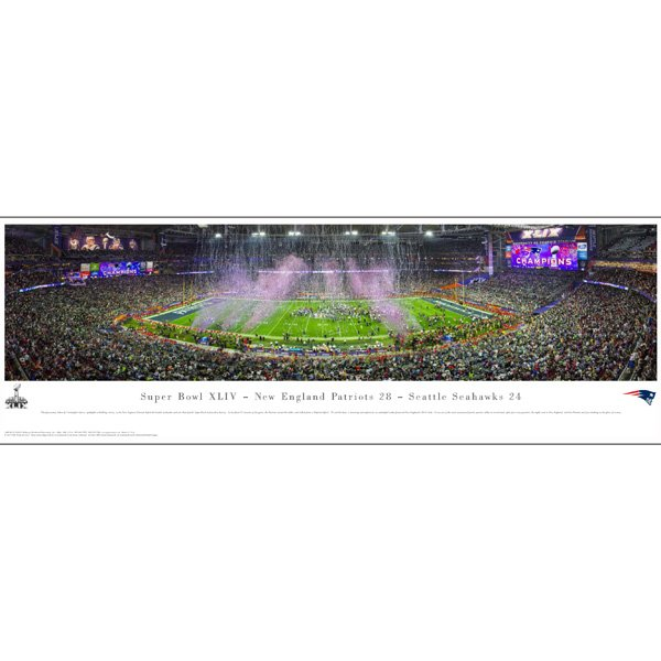 Super Bowl Xlix Champions Locker Room Tee Gray By Nike